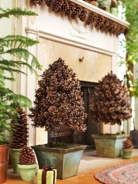 awesome-pinecone-decorations-for-christmas-9