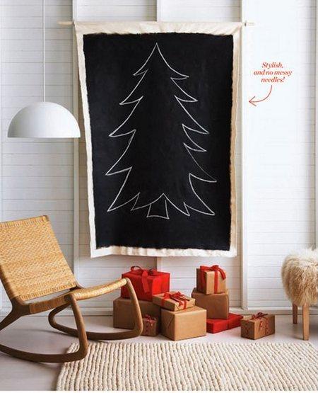 cool-christmas-tree-alternatives11