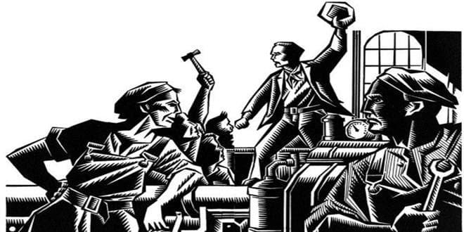 Εργατική Πρωτομαγιά. Η ιστορία της πρωτομαγιάς σε όλο το κόσμο